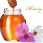 『今すぐできる美容法』~ハチミツを使って~