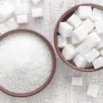 『今すぐできる美容法』お砂糖とお塩で♪